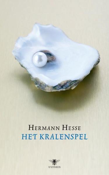 Het kralenspel - H. Hesse, Hermann Hesse (ISBN 9789023422990)