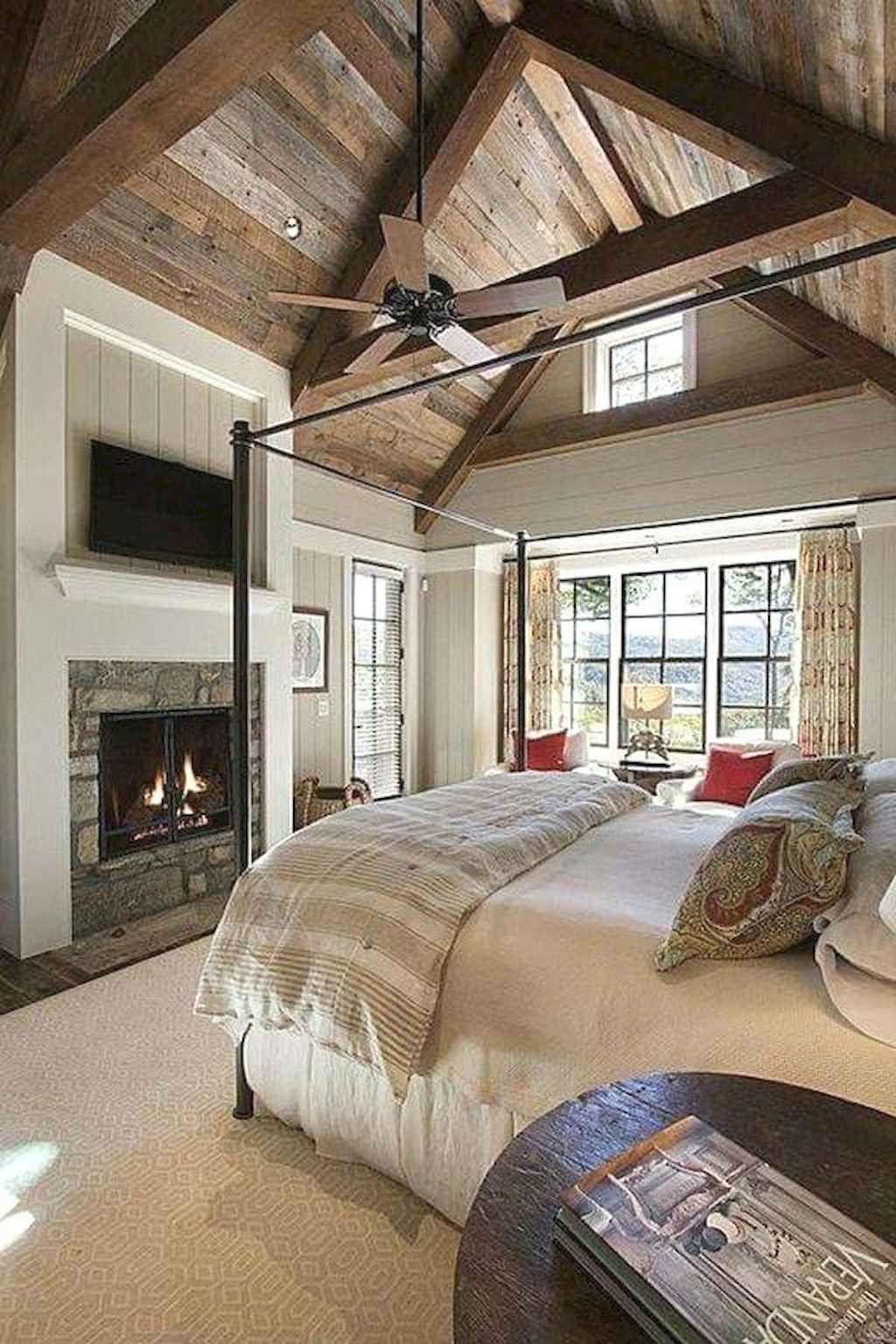 75 urban farmhouse master bedroom decor ideas  structhome