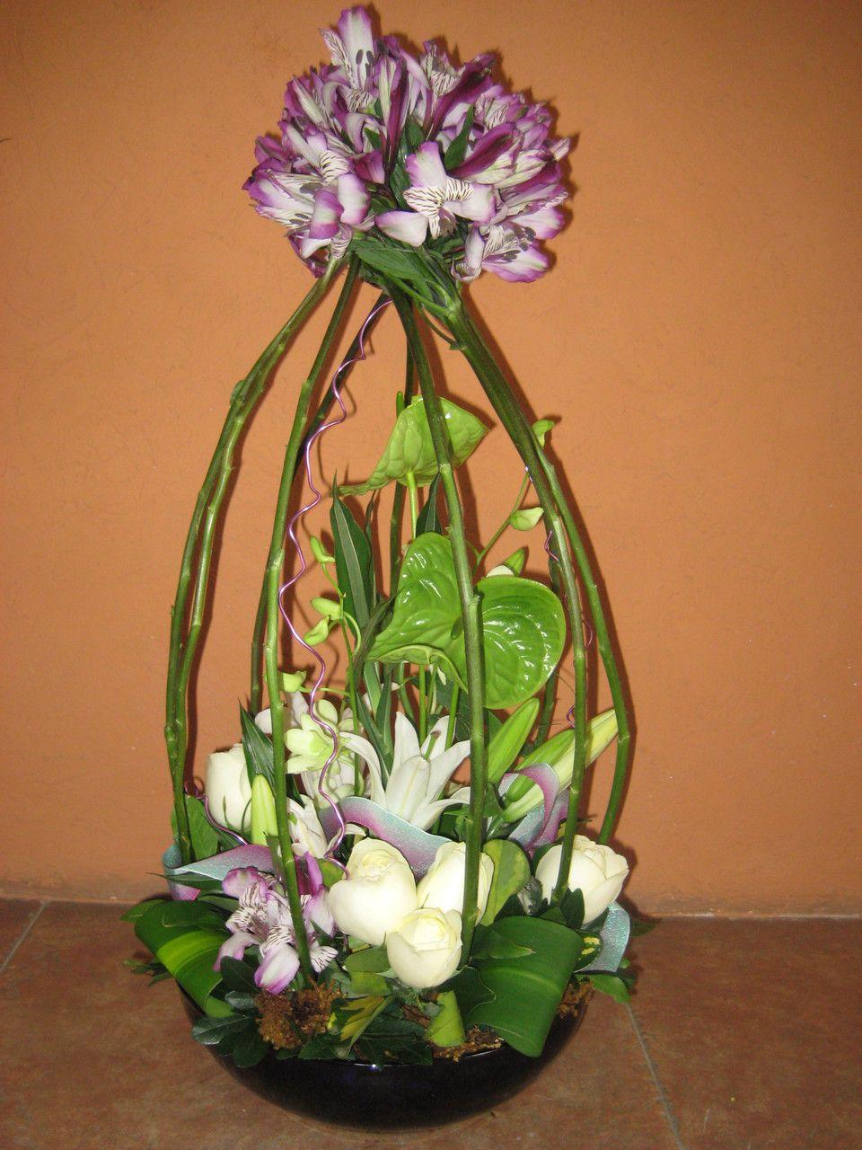 Disenos Florales 꽃 꽃다발