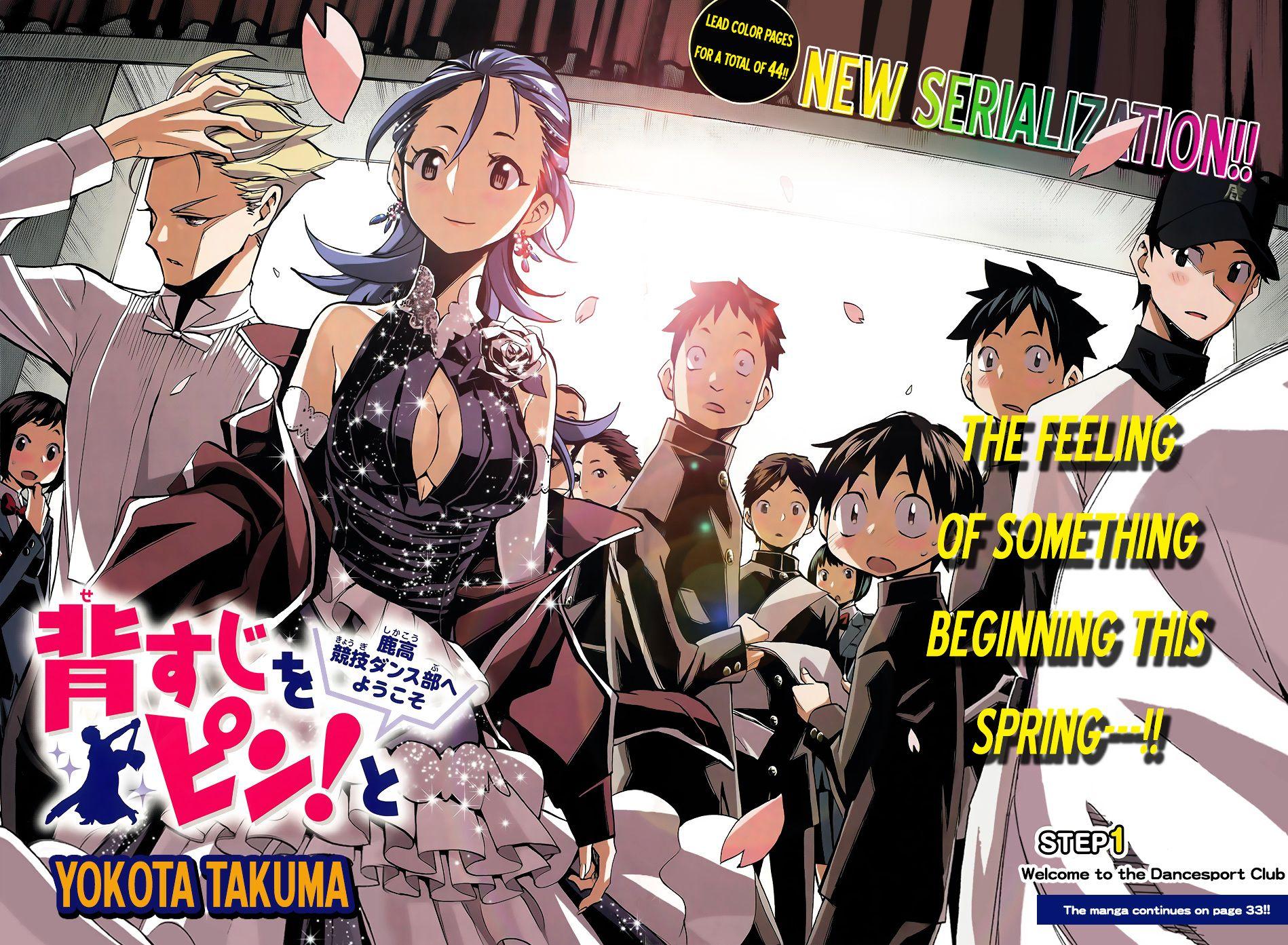 10 Manga Yang Sudah Tamat Dan Layak Mendapatkan Adaptasi