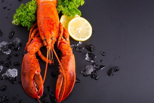 how to prepare pre cooked frozen lobster claws
