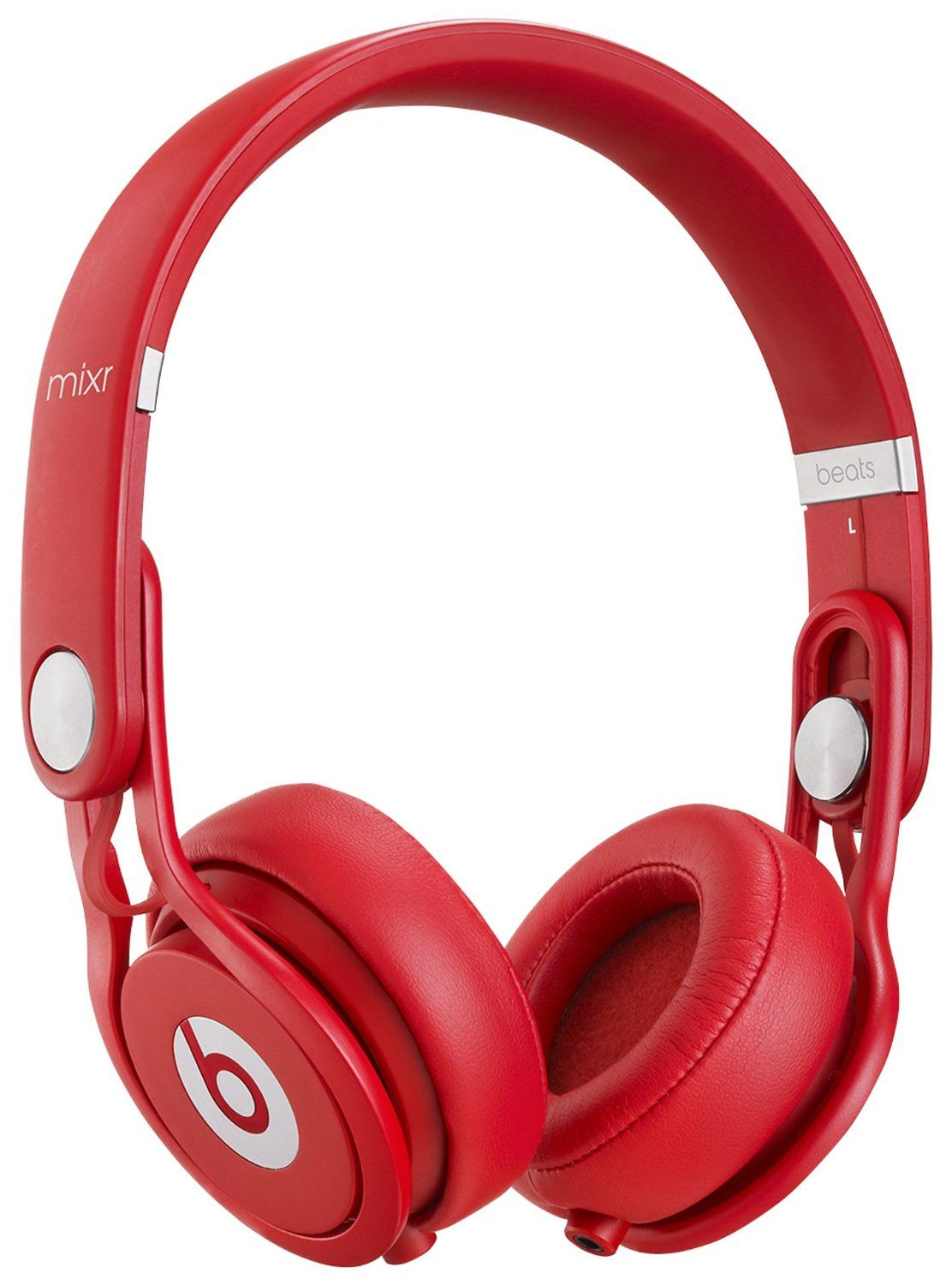 casque audio beats by dr dre mixr rouge 189 00 livr le moins cher rouge casque audio. Black Bedroom Furniture Sets. Home Design Ideas