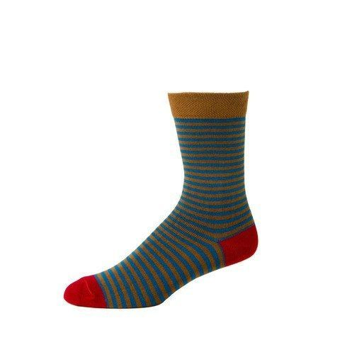 Smith Socks: Red