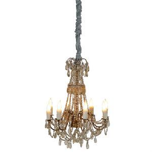 Marie antoinette shabby chic chandelier shabby chic chandelier marie antoinette shabby chic chandelier aloadofball Image collections