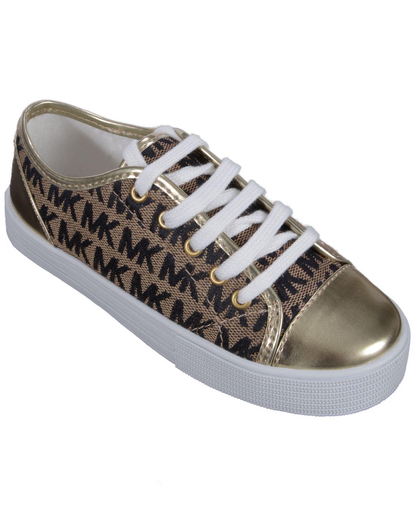 mk shoes for girl michael kors on sale