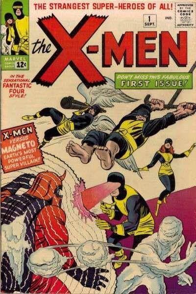 X Men Comic Books Key Issues List Valuable Comic Books Silver Age Comics Comic Book Superheroes