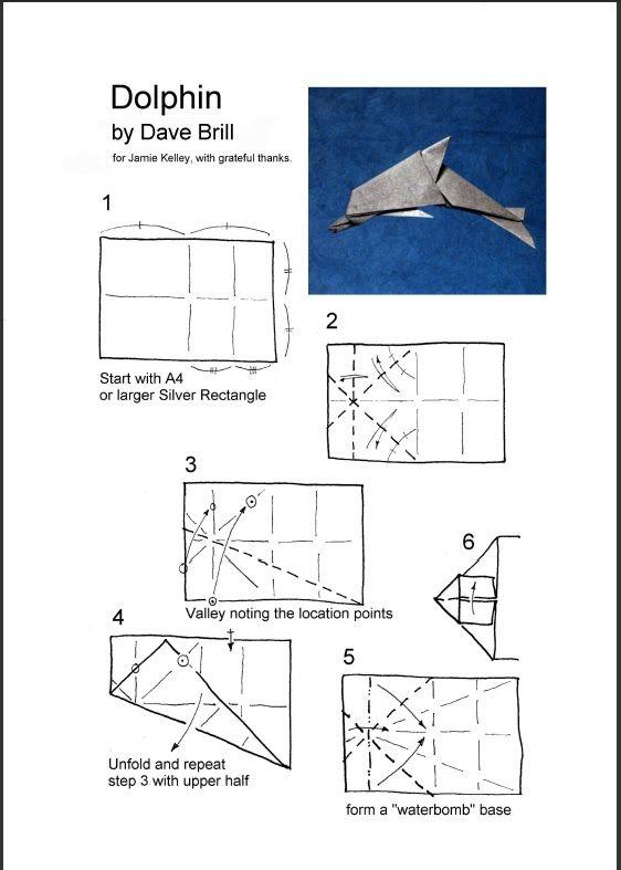 Dibujo1bmp (562×787) Origami Origami, Diagram, Puzzle