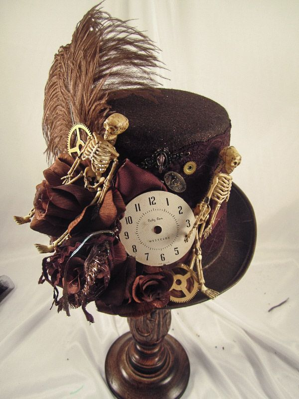 Womens Steampunk Hats Womens Steampunk Hats Gt Elsie