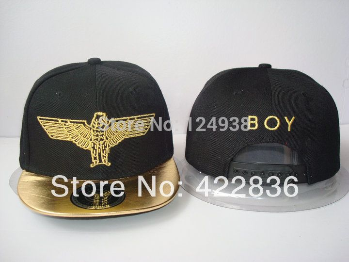 Aliexpress Com Buy Boy London Wings Kids Leopard Snapback Hats Gold Camo Ny Logo Adjustable Youth Baseball Caps 15 Styles Hip Hip Hop Cap Snapback Hats Hats