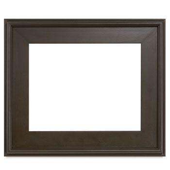 "Save On Discount Blick Simplon Plein Air Frame, Espresso, 1/2"" Profile & More at Utrecht"