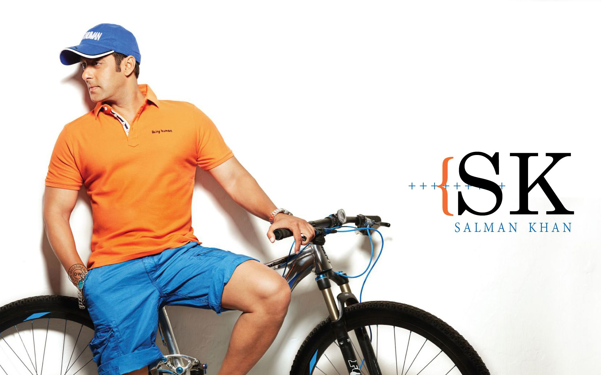 Salman Khan Will Now Officially Launch The Being Human Range Of E Cycles