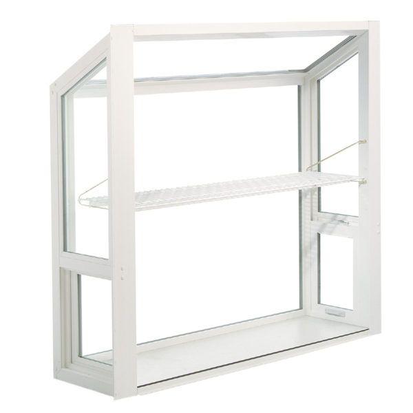 Kitchen Garden Window Lowes Custom Ideas