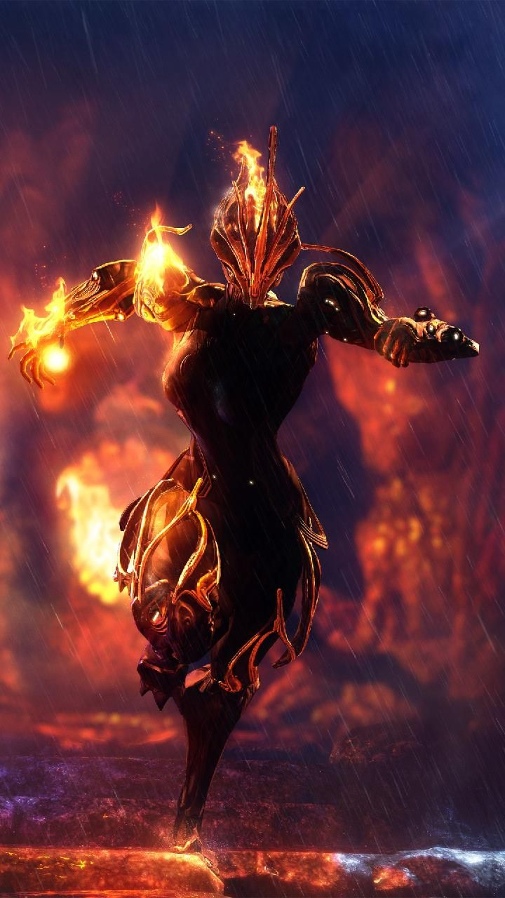 Download Ember Wallpaper By Peterslug A8 Free On Zedge Now Browse Millions Of Popular Ember Wall Warframe Art Warframe Wallpaper Screen Savers Wallpapers