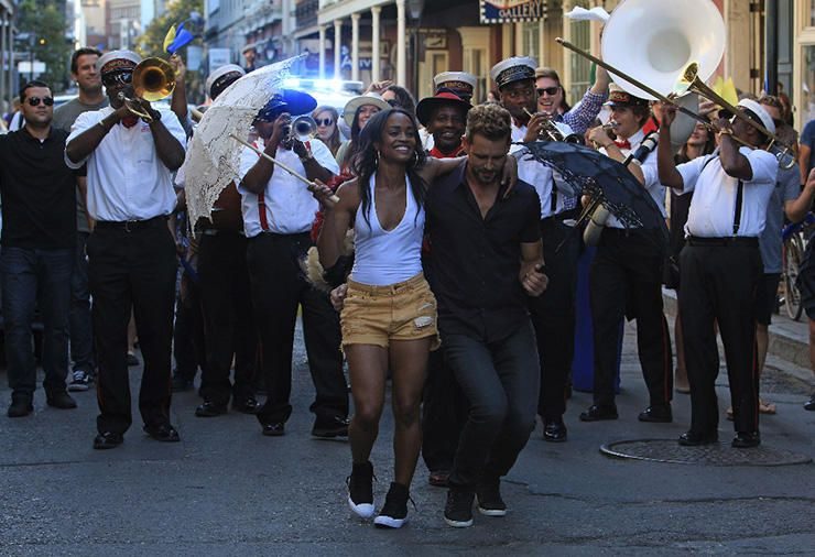 Rachel Lindsay Is the New Bachelorette -- What It Means for The Bachelor