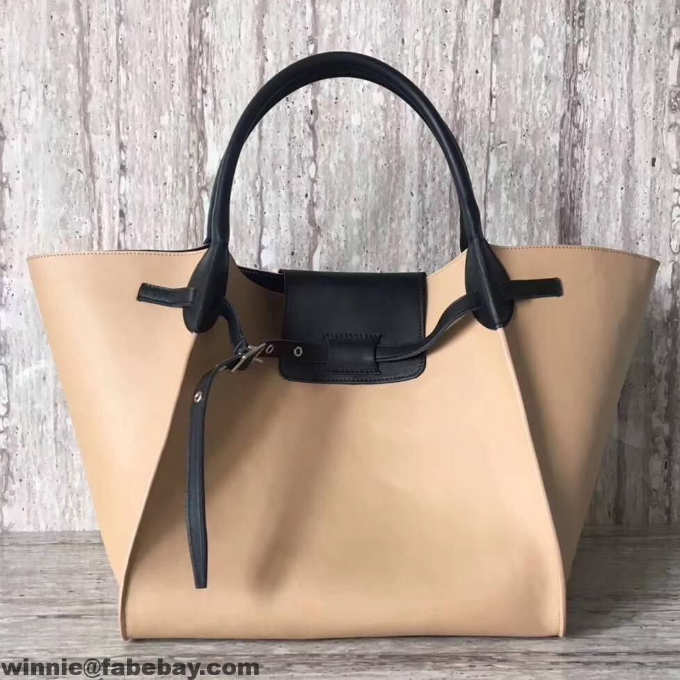 095309f13008 Celine Medium Big Bag in Smooth Calfskin 2018