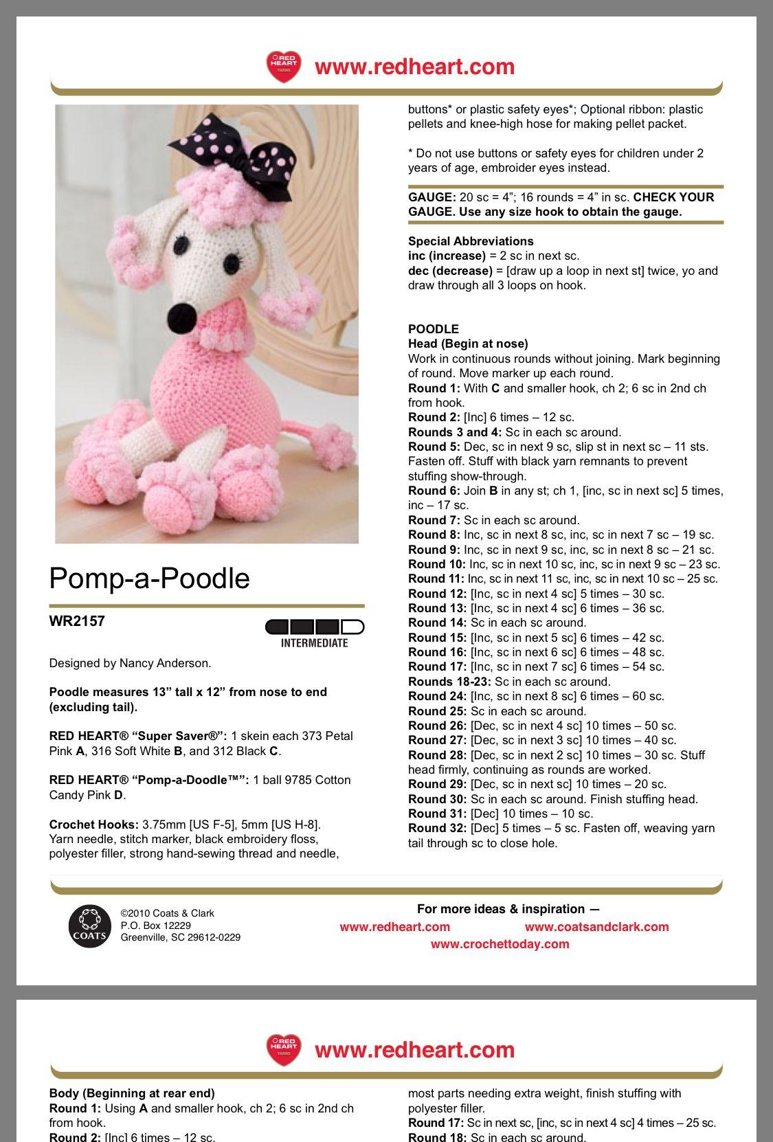 Pin by elaine gryga on stuffed toys | Pinterest | Toys, Pdf and Filing