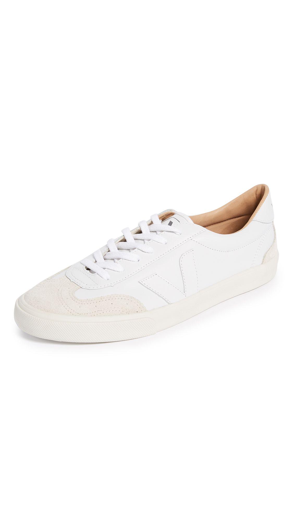 Holiday Bastille Leather SneakerVeja u7hIihOl
