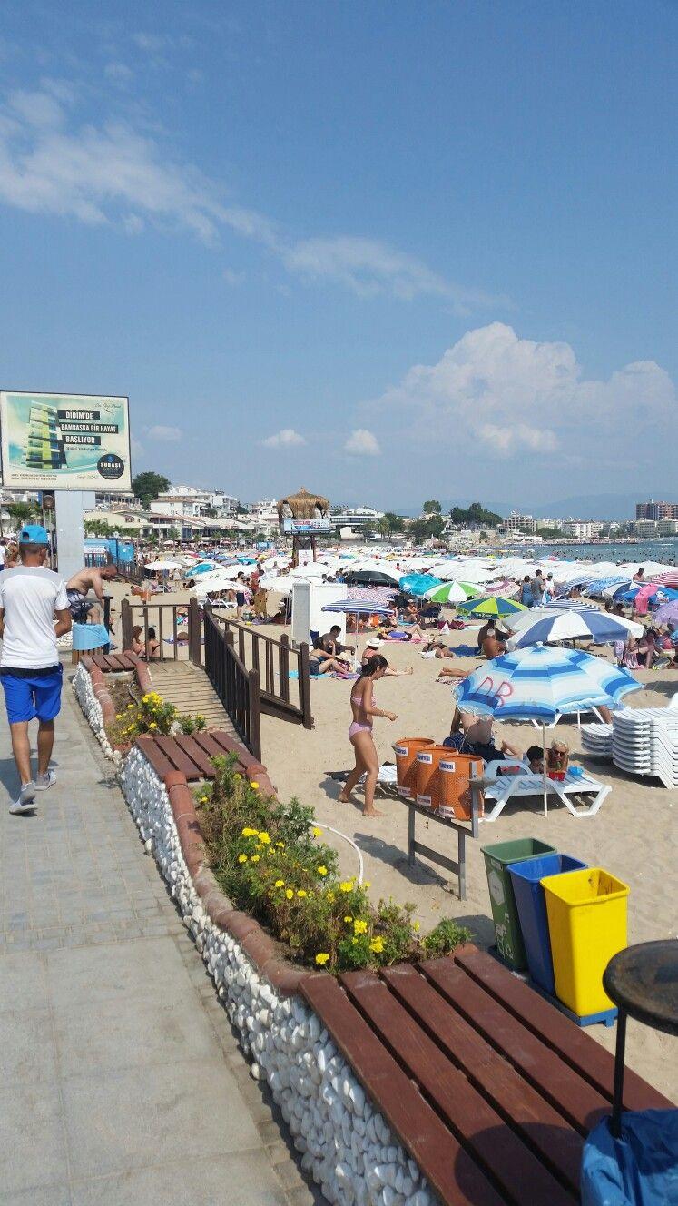 Didim-Altınkum Plajı