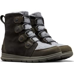 Sorel W Explorer Joan | Us 5 / Uk 3 / Eu 36,Us 5.5 / Uk 3.5 / Eu 36.5,Us 6 / Uk 4 / Eu 37,Us 7 / Uk