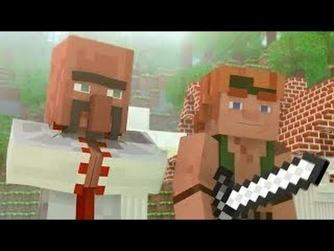 Top 20 Minecraft Songs