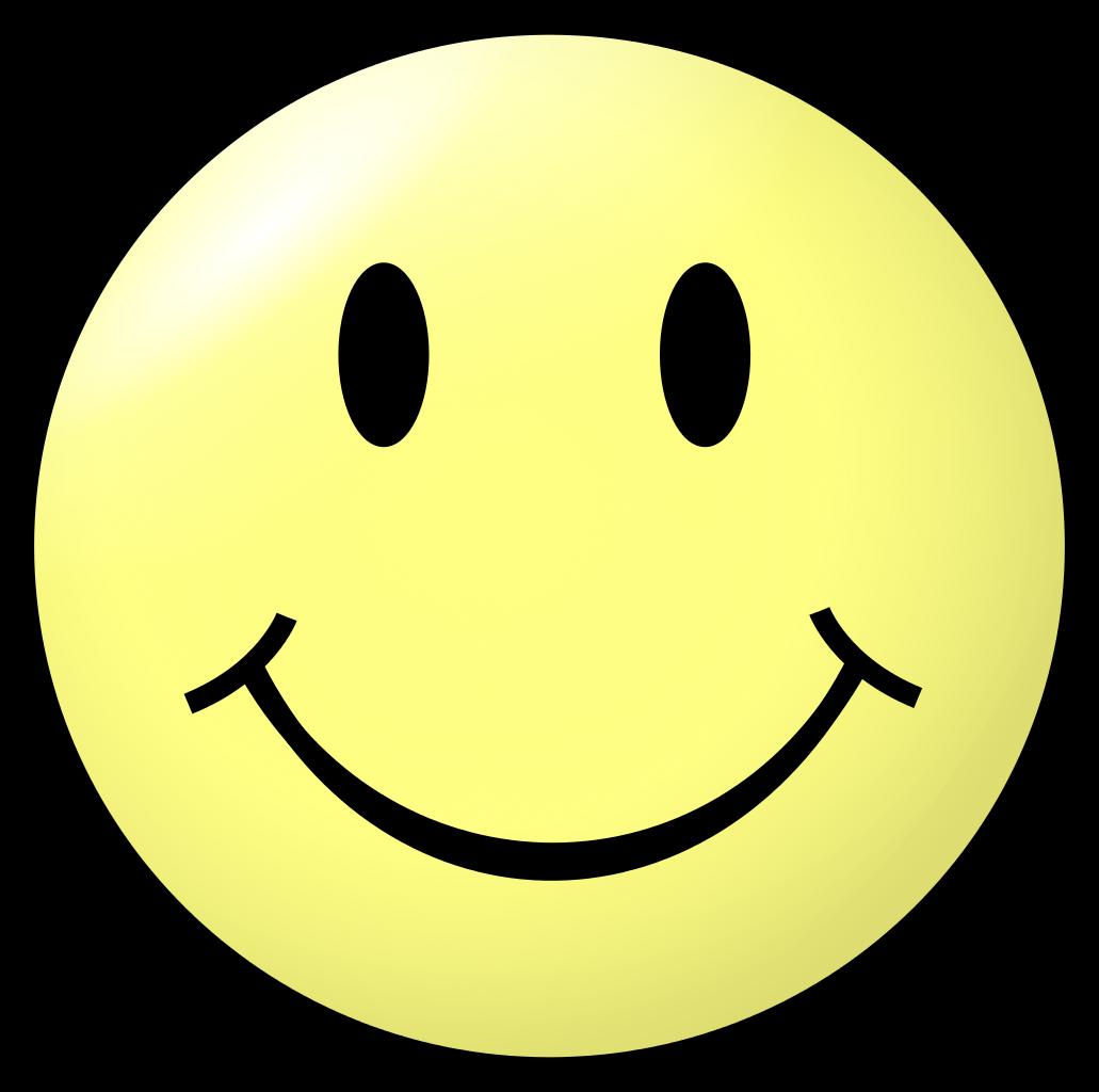 Smiley Looking Happy Png Image Smiley Happy Image