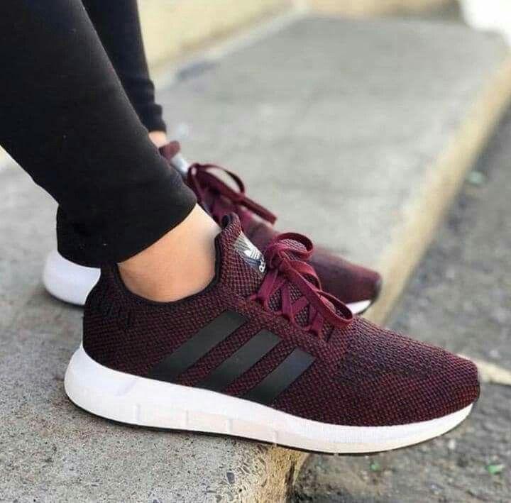 Imagen sobre Zapatos adidas mujer de Ana en Zapatos ...
