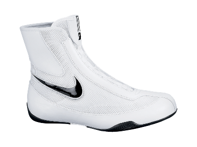 048589013b1cf Nike Machomai Mid Men's Boxing Shoe - $75 | ATHLETIC GEAR | Boxing ...
