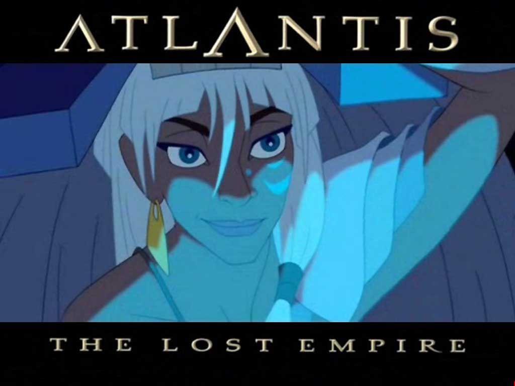 Pin By Tabitha On Atlantis Atlantis The Lost Empire Empire
