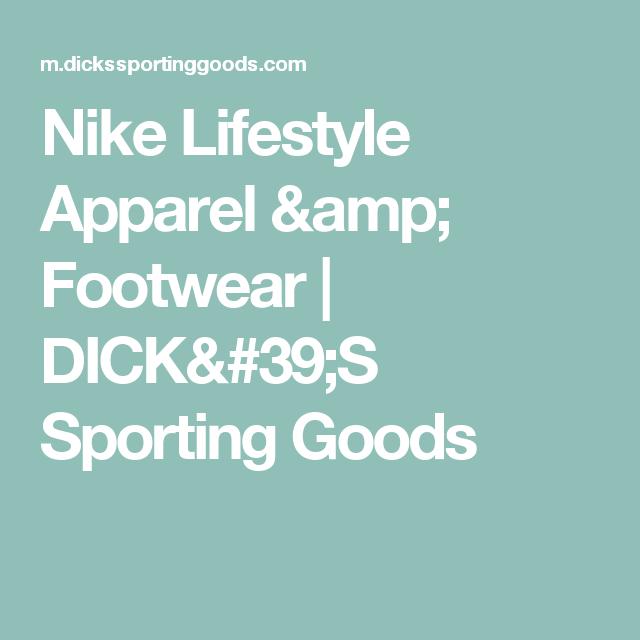 787667326980 Nike Lifestyle Apparel   Footwear