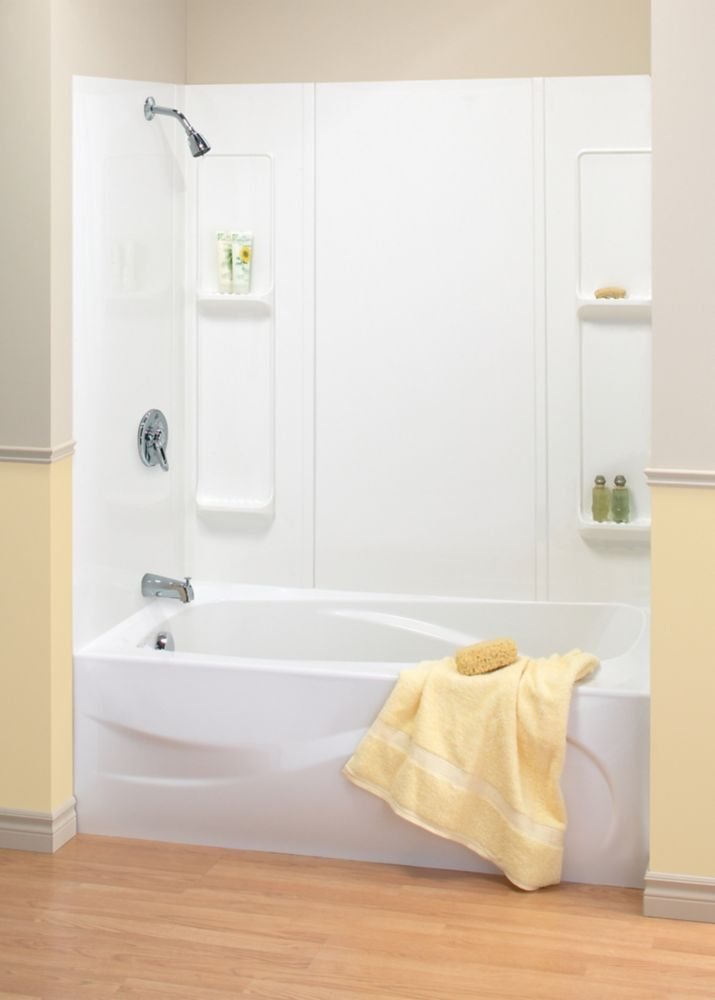 59\'\' ALABAMA tub wall kit | new home Reno | Pinterest | Alabama ...