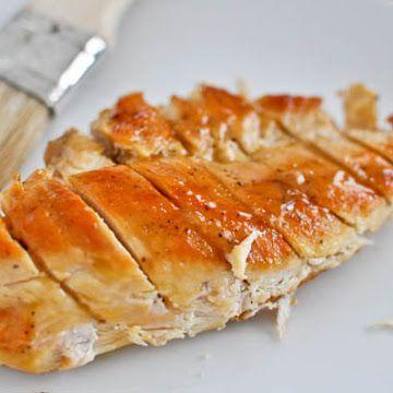 Caramelized Honey Dijon Chicken #chicken #taste #recipe #yummy #recipes