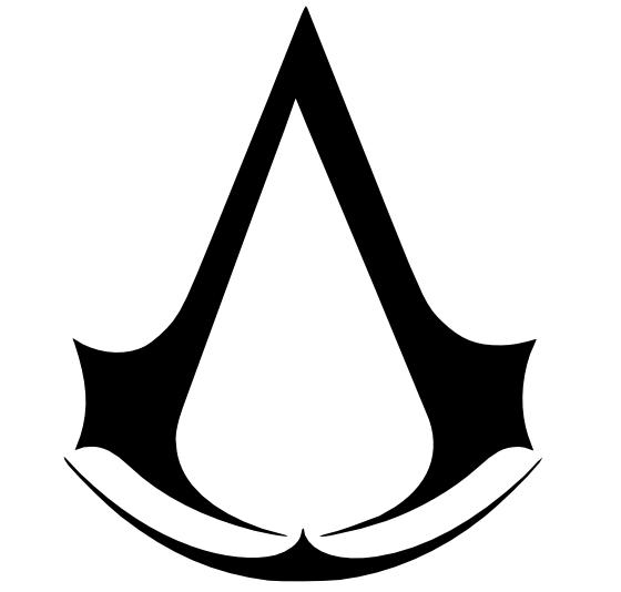 Assassin S Creed Vector Logo Pesquisa Google Tatuering