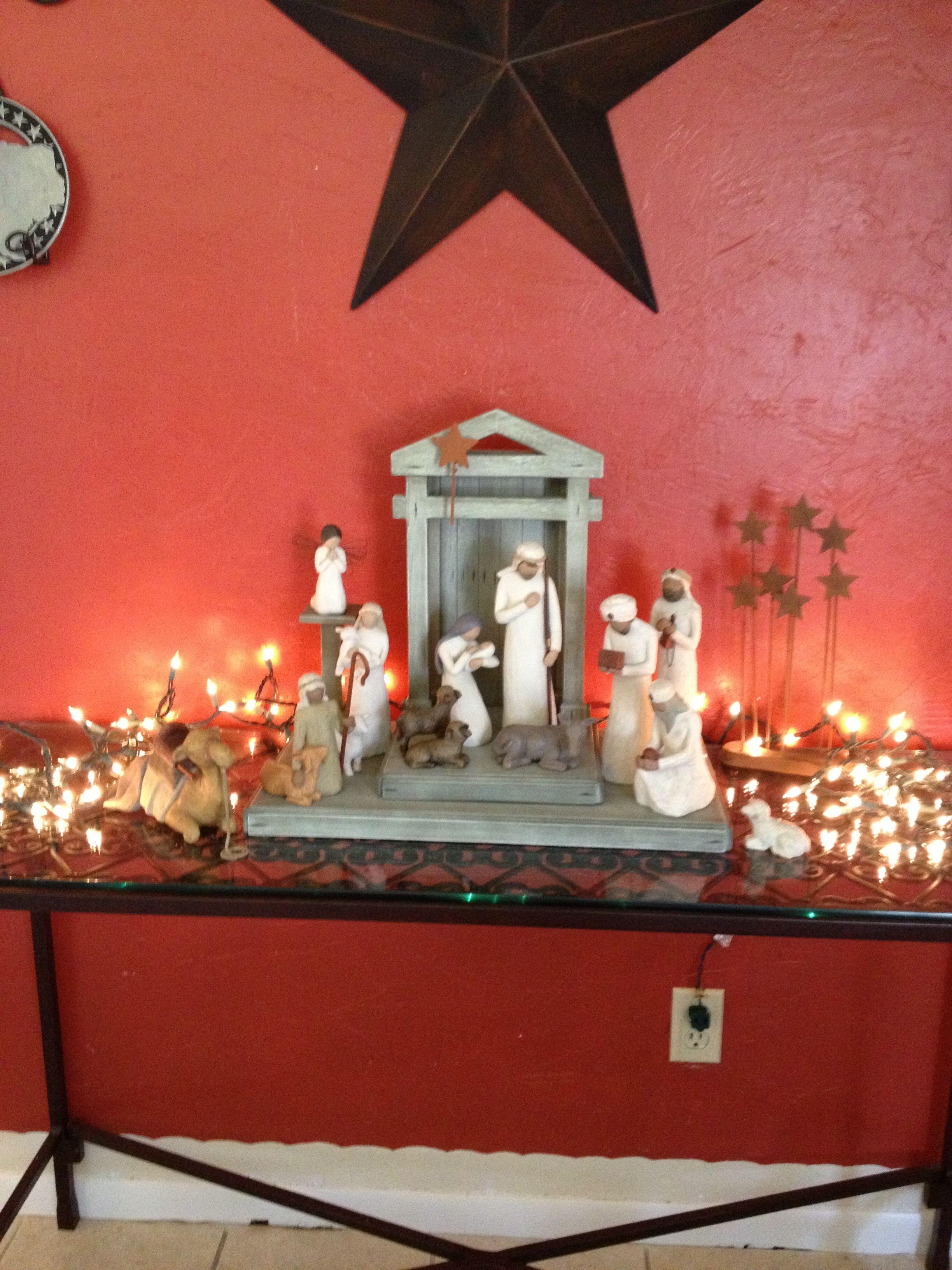 Nativityseen