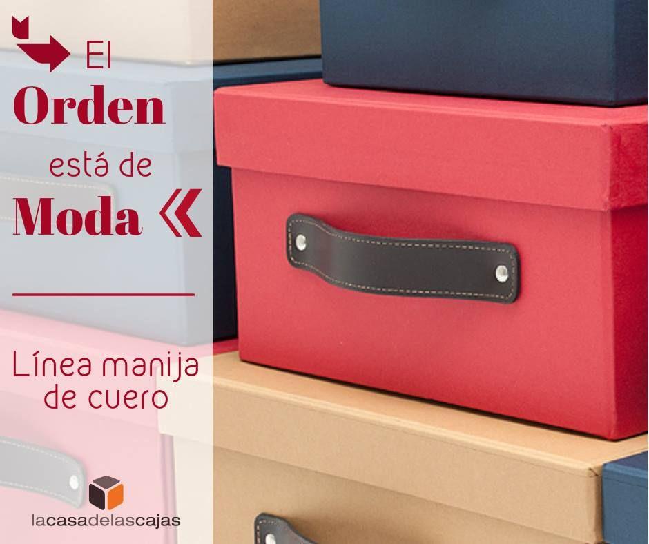 d932b245 lacasadelascajasUtilizá diferentes #cajas para guardar ropa, libros,  papeles, zapatos. Los colores