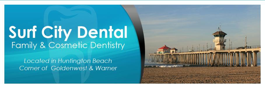 Surf City Dental Dentist & Dental Office in Huntington