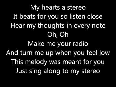 Jason Chen My Hearts A Stereo Lyrics Lyrics Aesthetic Lyrics Song Playlist