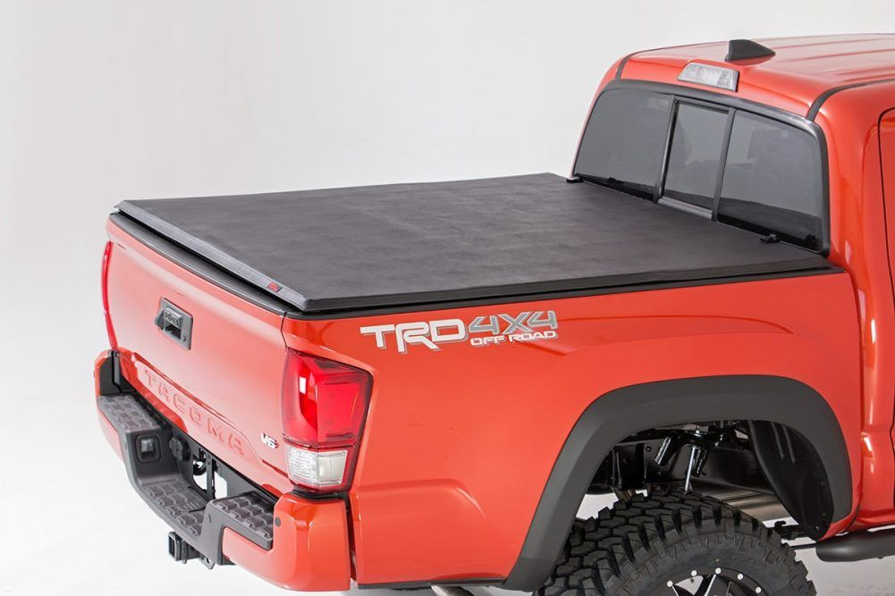 Amda Truck Bed Covers Truck Bed Toyota Tacoma