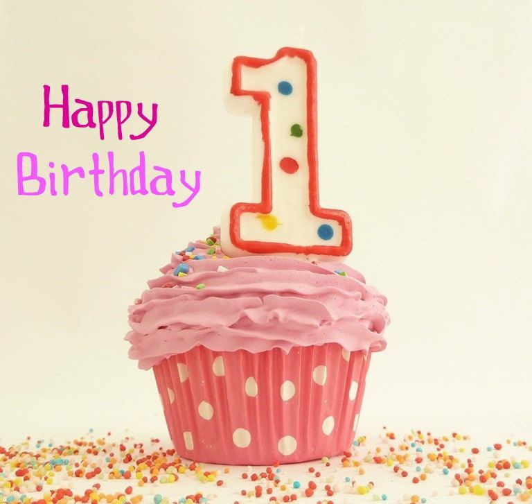 Download Happy 1st Birthday Images Pictures Photos For Friends Relatives Family Or Anybody Wishes Quotes SMS Greetings Ecards Best