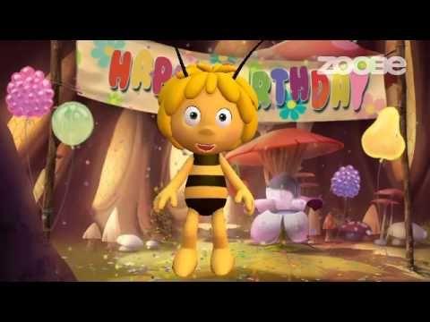 Happy Birthday To You Alles Gute Zum Geburtstag Youtube