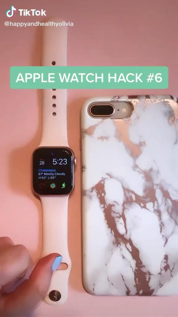 You Might Know A Little Bit About Your Apple Watch But Did You Know This In 2021 Apple Watch Hacks Iphone Hacks Apple Watch Features