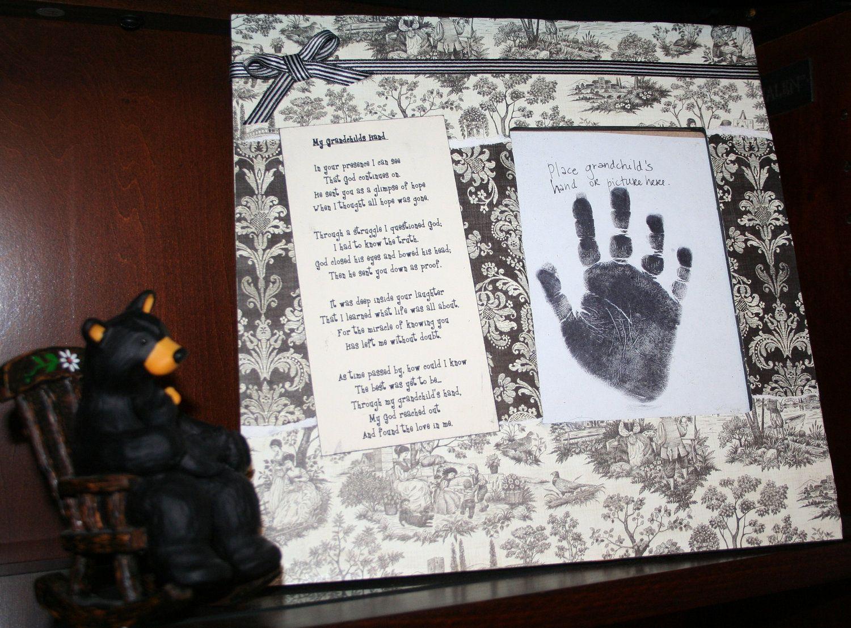 Great Christmas gift idea for grandma | Christmas gift ideas ...
