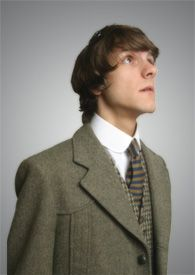 mathew baynton music video