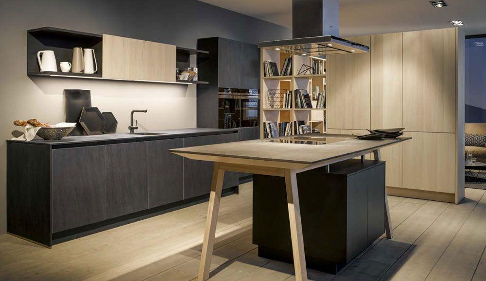 Next 125 Kitchens Schuller Kitchens Uk Kitchen In 2019 Kitchen