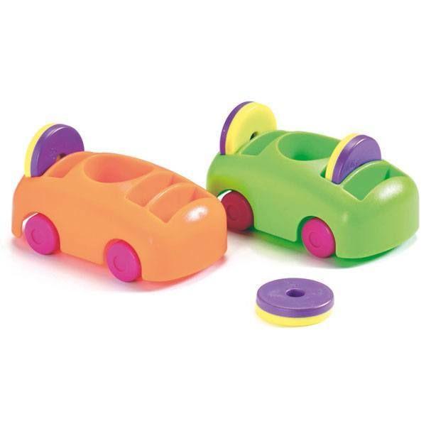Push Pull Auto's en magneten set>Educatief speelgoed>Alle Producten>Uniek en verrassend speelgoed, webwinkel TrendySpeelgoed.nl