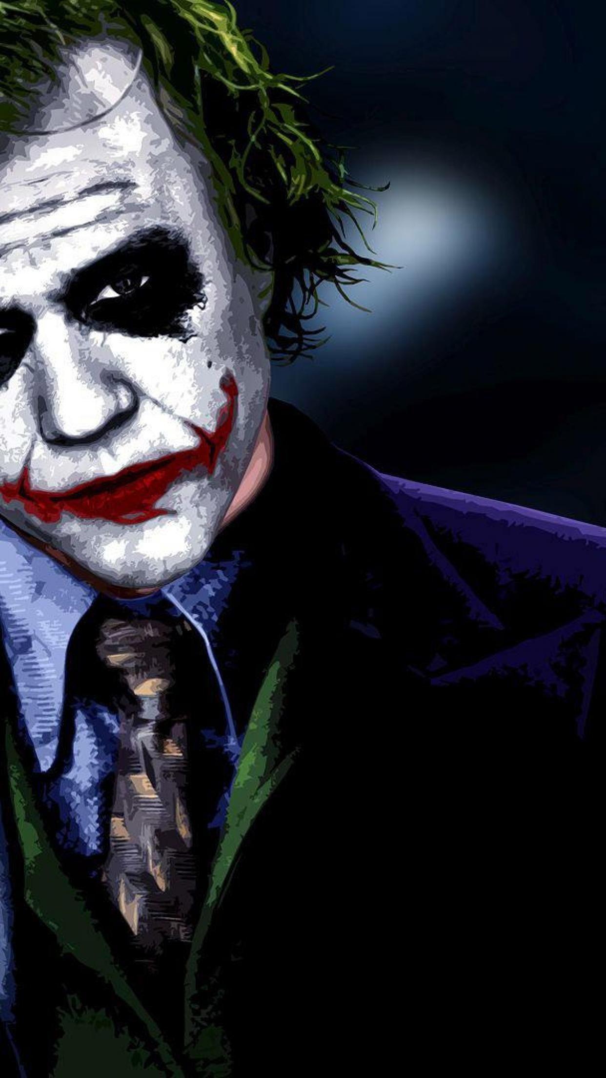 Hd 3d Wallpaper Joker Hd Pic Joker Wallpapers Joker Artwork Joker Iphone Wallpaper