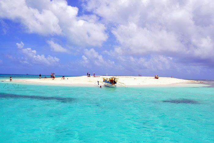 Resulta ng larawan para sa siargao island naked island