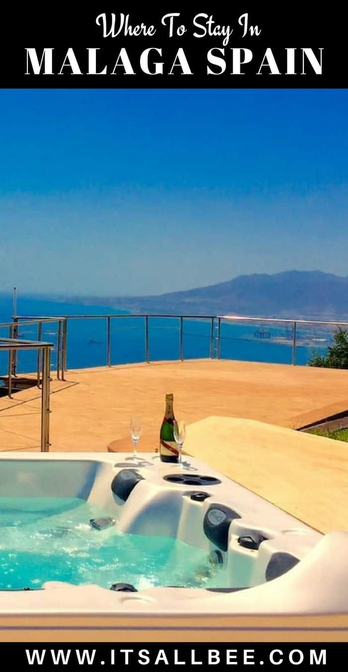 15 Best Malaga Airbnb Apartment Rentals In Spain (Budget ...