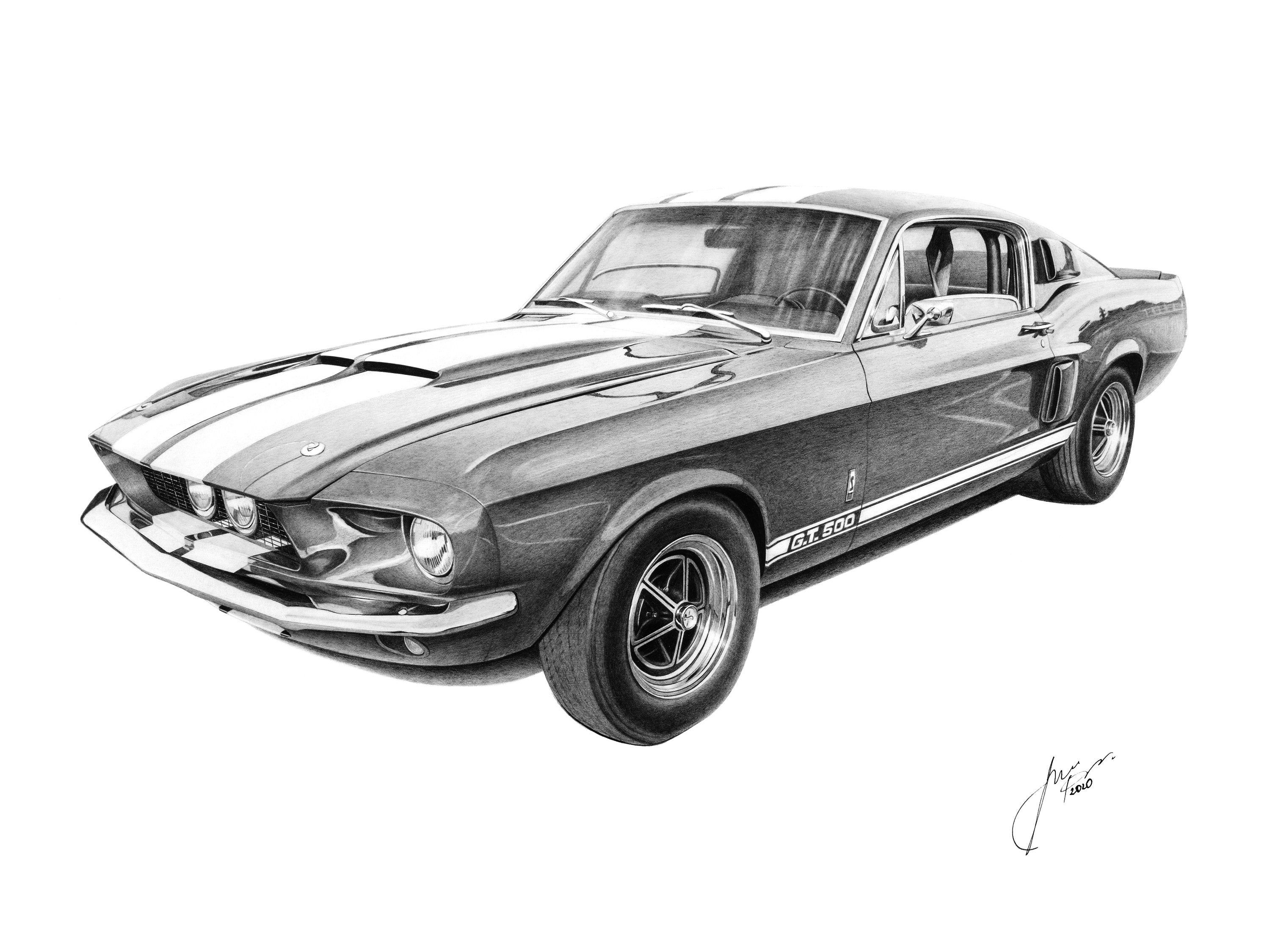 35+ Ford shelby mustang 67 trends