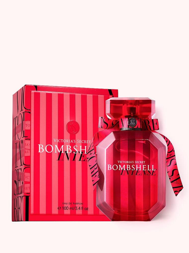 Victoria S Secret Bombshell Intense Eau De Parfum 1 7 Oz In 2020 Bombshell Victoria Secret Eau De Parfum Victoria Secret