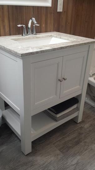 Home Decorators Collection Gazette 30 In W Bath Vanity Cabinet